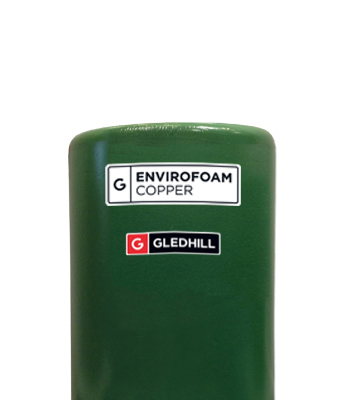 EnviroFoam Copper