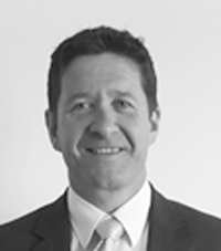 John Lynch - Gledhill UK Sales Director
