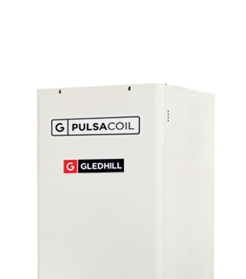 PulsaCoil ECO Stainless