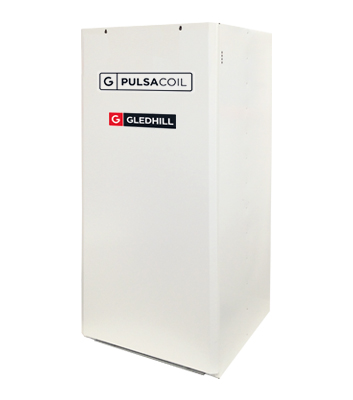 PulsaCoil ECO Stainless - Thermal Storage