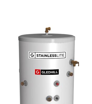 StainlessLite Plus Solar