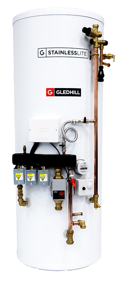 Get the plug play answer to quicker installations gledhill